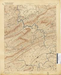 Map Of Western North Carolina North Carolina Historical Topographic Maps Perry Castañeda Map