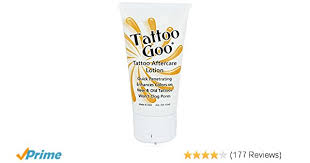 tattoo goo healix gold review tattoos for tattoo goo aftercare lotion www getattoos us