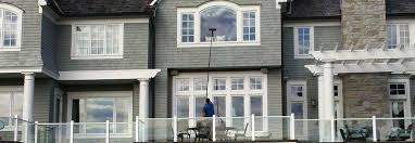window cleaning rochester residential window and gutter cleaning
