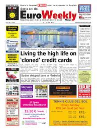 costa del sol 21 u2013 27 june 2012 issue 1407 by euro weekly news