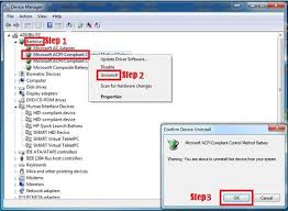 resetting battery windows 7 how to fix laptop s plugged in not charging problem deskdecode com
