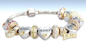 mothers birthstone bracelets and family jewelry