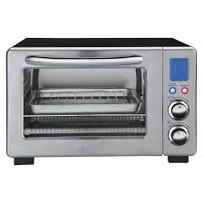 Oster Extra Large Toaster Oven Oster Digital Countertop Oven With Convection Tssttvdg01 Target