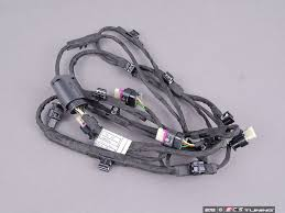 genuine bmw 61129240226 front pdc wiring harness 61 12 9 240 226