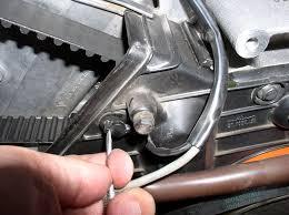 porsche 928 timing belt timing belt and water procedure w pics