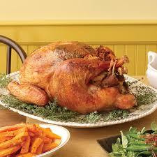 thanksgiving menu ideas martha stewart