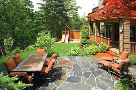Back Garden Landscaping Ideas Back Yard Garden Design Cool Backyard Pond Garden Design Ideas