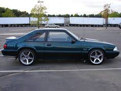 1990 mustang coupe for sale notchback fox mustang 5 0 ford fox