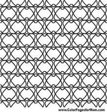 geometric coloring pages adults geometric shapes coloring