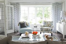 armless accent chairs living room transitional with area rug