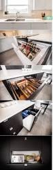 cabinet clever kitchen storage clever kitchen utensil storage