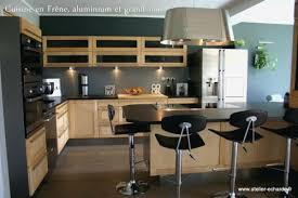 cuisine dinette cuisine bois ikea beautiful table cuisine ikea bois best cuisine
