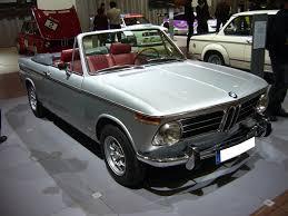 bmw 2002 baur cabriolet bmw 2002 baur cabriolet typ 114c 1968 1971 cars