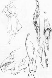Drapery Art How To Draw Drapery Anatomical Drawings Joshua Nava Arts