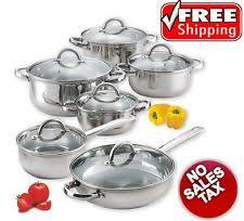 Induction Cooktop Cookware Induction Cooktop Cookware Ebay