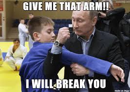 Putin Memes - russia declares war on memes eteknix