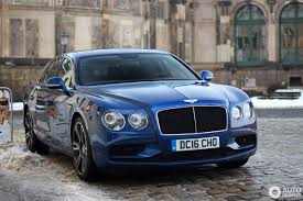 2017 bentley flying spur v8 bentley flying spur v8 s 4 februari 2017 autogespot
