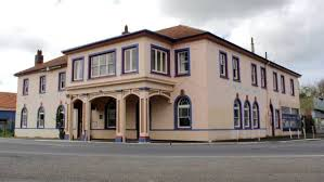 A Place Nz Helensville S Grand Hotel Will No Longer Be A Place For Blokes To