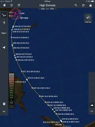 Air New Zealand Route Map by Flat Earth Theory Debunked By Short Flights Qf27 U0026 Qf28 From