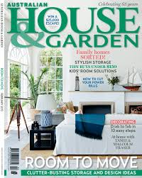 House And Home Magazine by Transform Your Home Tips From Australian House U0026 Garden U0027s Janet
