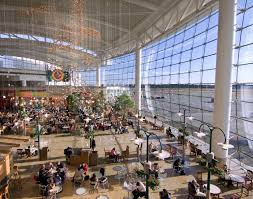 Seattle International Airport Map by Seattle Airport With Kids Play Areas Rocking Chairs And More