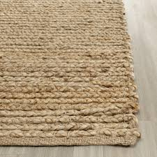 Jute Bath Mat Safavieh Cape Cod Collection Cap355a Woven