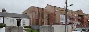 Haus Scout Homeoffice Am Innenhof Reihenendhaus In Dublin Detail Magazin