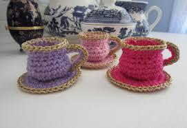 justjen knits stitches tea cup ornament pattern crochet