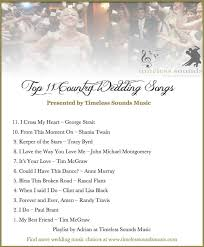 country wedding songs 2015 best country wedding songs 2015