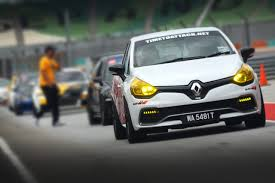 renault clio sport 2015 project clio rs at the renaultsport trackday feb 2015 sepang circuit