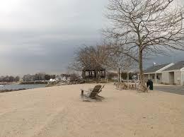 pear tree point beach darien ct fun at connecticut beaches