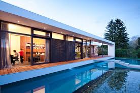 Modern Home Design Germany by House Ipes Marcio Kogan House Design Pinterest Rock Wall