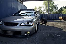 nissan sentra gxe 2003 i u0027m lower than you page 4