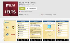 word app for android 15 android apps for ielts toefl gre preparation hongkiat