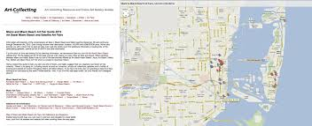 Wynwood Miami Map by Miami River Art Fair 2017 Articles U0026 Listings