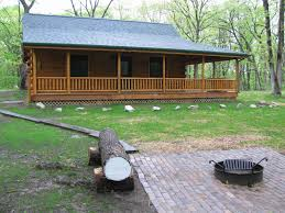 cabins wapello county conservation board
