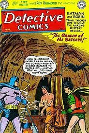 batman in the worst thanksgiving 1954