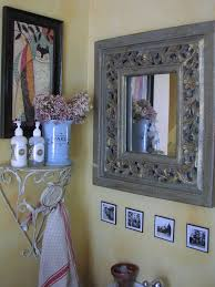 French Bathroom Decor 52 Best French Country Bathroom Images On Pinterest French