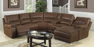 Chaise Lounge Sofa With Recliner by Recliner Sofa Reclining Sectional Sofas For Small Spaces