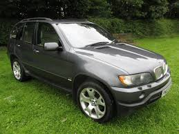 used bmw x5 and second hand bmw x5 in north yorkshire