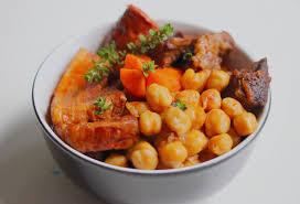 cuisine espagnole recette recette du cocido espagnol cuisine espagnole espagnol et