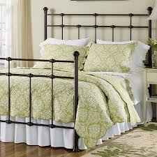 Antique Cast Iron Bed Frame Beds Stunning Wrought Iron Bed Frame King Iron Beds Clearance