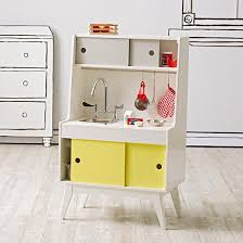 Kitchen Sink Play Future Foodie Play Kitchen Sink The Land Of Nod Toys