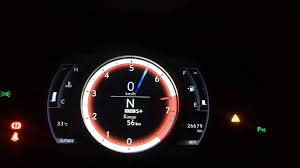 lexus is 350 features 2015 lexus is350 f sport rev u0026 tachometer youtube