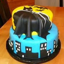 super heroes batman birthday party ideas batman cakes batman