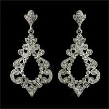 silver chandelier earrings lovely silver chandelier earrings design that will make you feel