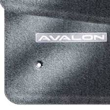 toyota avalon floor mats the best 2007 toyota avalon carpeted floor mats from