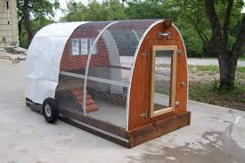 chicken coop design mobile 10 mobile chicken coop plans free