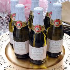 sparkling cider in bulk martinellis sparkling cider mini bottles with custom label for