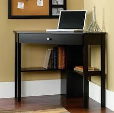 Bush Furniture Wheaton Reversible Corner Desk Best Corner Computer Desks For Your 2018 Home Office Home